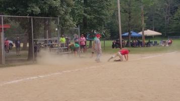 Matthew T. Aungst Memorial Softball Tournament, 2nd Day, West Penn Park, West Penn, 8-30-2015 (355)