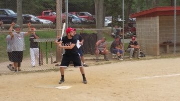Matthew T. Aungst Memorial Softball Tournament, 2nd Day, West Penn Park, West Penn, 8-30-2015 (356)