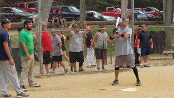 Matthew T. Aungst Memorial Softball Tournament, 2nd Day, West Penn Park, West Penn, 8-30-2015 (358)