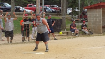 Matthew T. Aungst Memorial Softball Tournament, 2nd Day, West Penn Park, West Penn, 8-30-2015 (361)