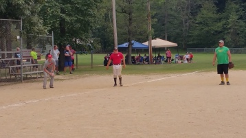 Matthew T. Aungst Memorial Softball Tournament, 2nd Day, West Penn Park, West Penn, 8-30-2015 (362)