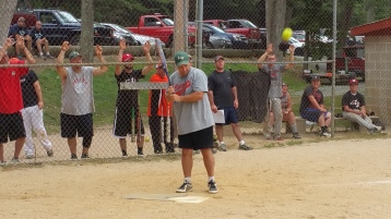 Matthew T. Aungst Memorial Softball Tournament, 2nd Day, West Penn Park, West Penn, 8-30-2015 (368)