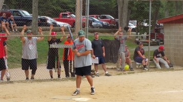 Matthew T. Aungst Memorial Softball Tournament, 2nd Day, West Penn Park, West Penn, 8-30-2015 (369)