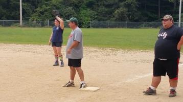 Matthew T. Aungst Memorial Softball Tournament, 2nd Day, West Penn Park, West Penn, 8-30-2015 (370)