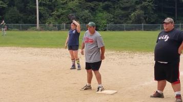 Matthew T. Aungst Memorial Softball Tournament, 2nd Day, West Penn Park, West Penn, 8-30-2015 (371)