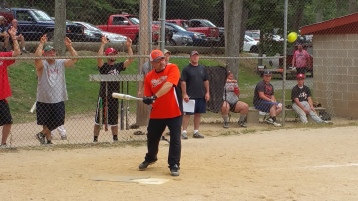 Matthew T. Aungst Memorial Softball Tournament, 2nd Day, West Penn Park, West Penn, 8-30-2015 (372)