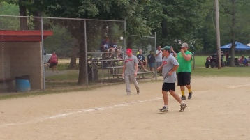 Matthew T. Aungst Memorial Softball Tournament, 2nd Day, West Penn Park, West Penn, 8-30-2015 (376)