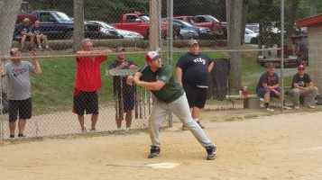 Matthew T. Aungst Memorial Softball Tournament, 2nd Day, West Penn Park, West Penn, 8-30-2015 (377)