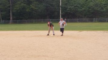 Matthew T. Aungst Memorial Softball Tournament, 2nd Day, West Penn Park, West Penn, 8-30-2015 (379)