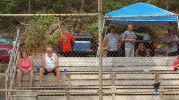 Matthew T. Aungst Memorial Softball Tournament, 2nd Day, West Penn Park, West Penn, 8-30-2015 (38)