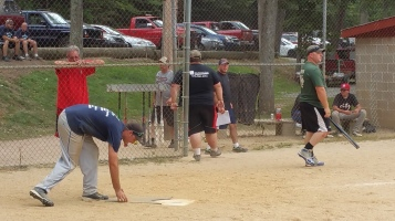 Matthew T. Aungst Memorial Softball Tournament, 2nd Day, West Penn Park, West Penn, 8-30-2015 (381)