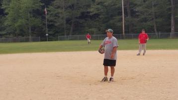Matthew T. Aungst Memorial Softball Tournament, 2nd Day, West Penn Park, West Penn, 8-30-2015 (382)