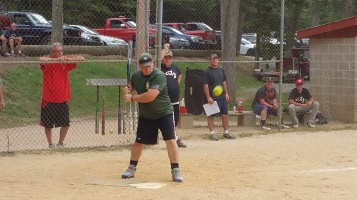 Matthew T. Aungst Memorial Softball Tournament, 2nd Day, West Penn Park, West Penn, 8-30-2015 (383)