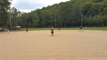 Matthew T. Aungst Memorial Softball Tournament, 2nd Day, West Penn Park, West Penn, 8-30-2015 (385)