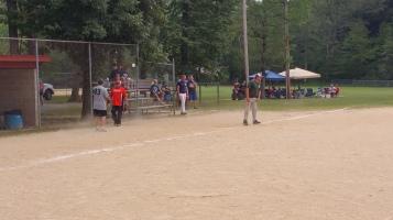 Matthew T. Aungst Memorial Softball Tournament, 2nd Day, West Penn Park, West Penn, 8-30-2015 (387)