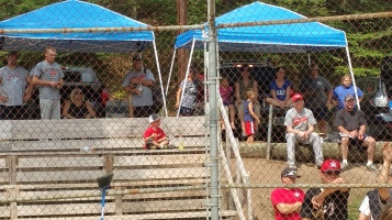 Matthew T. Aungst Memorial Softball Tournament, 2nd Day, West Penn Park, West Penn, 8-30-2015 (39)