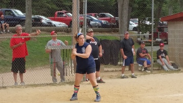 Matthew T. Aungst Memorial Softball Tournament, 2nd Day, West Penn Park, West Penn, 8-30-2015 (390)