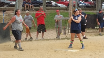 Matthew T. Aungst Memorial Softball Tournament, 2nd Day, West Penn Park, West Penn, 8-30-2015 (391)