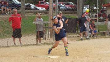 Matthew T. Aungst Memorial Softball Tournament, 2nd Day, West Penn Park, West Penn, 8-30-2015 (393)