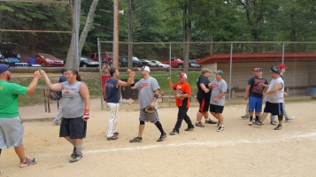 Matthew T. Aungst Memorial Softball Tournament, 2nd Day, West Penn Park, West Penn, 8-30-2015 (395)