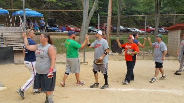 Matthew T. Aungst Memorial Softball Tournament, 2nd Day, West Penn Park, West Penn, 8-30-2015 (396)