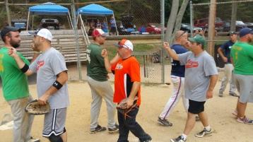Matthew T. Aungst Memorial Softball Tournament, 2nd Day, West Penn Park, West Penn, 8-30-2015 (398)