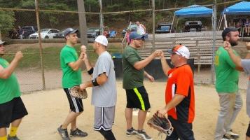 Matthew T. Aungst Memorial Softball Tournament, 2nd Day, West Penn Park, West Penn, 8-30-2015 (399)