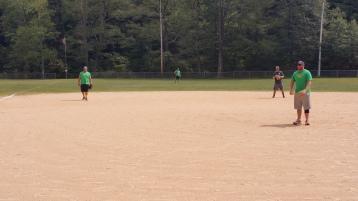 Matthew T. Aungst Memorial Softball Tournament, 2nd Day, West Penn Park, West Penn, 8-30-2015 (4)