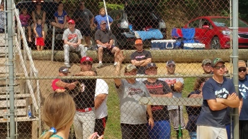 Matthew T. Aungst Memorial Softball Tournament, 2nd Day, West Penn Park, West Penn, 8-30-2015 (40)
