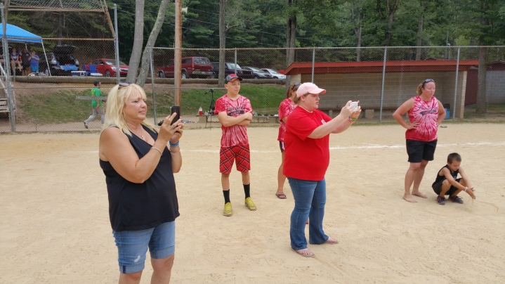 Matthew T. Aungst Memorial Softball Tournament, 2nd Day, West Penn Park, West Penn, 8-30-2015 (438)
