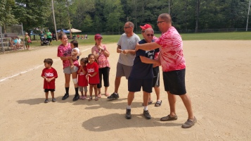 Matthew T. Aungst Memorial Softball Tournament, 2nd Day, West Penn Park, West Penn, 8-30-2015 (45)