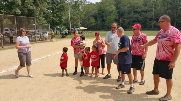 Matthew T. Aungst Memorial Softball Tournament, 2nd Day, West Penn Park, West Penn, 8-30-2015 (46)