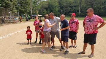 Matthew T. Aungst Memorial Softball Tournament, 2nd Day, West Penn Park, West Penn, 8-30-2015 (47)