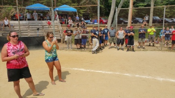 Matthew T. Aungst Memorial Softball Tournament, 2nd Day, West Penn Park, West Penn, 8-30-2015 (49)