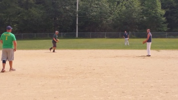 Matthew T. Aungst Memorial Softball Tournament, 2nd Day, West Penn Park, West Penn, 8-30-2015 (7)
