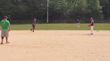 Matthew T. Aungst Memorial Softball Tournament, 2nd Day, West Penn Park, West Penn, 8-30-2015 (7)