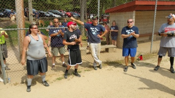 Matthew T. Aungst Memorial Softball Tournament, 2nd Day, West Penn Park, West Penn, 8-30-2015 (71)
