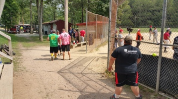 Matthew T. Aungst Memorial Softball Tournament, 2nd Day, West Penn Park, West Penn, 8-30-2015 (75)