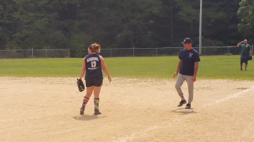 Matthew T. Aungst Memorial Softball Tournament, 2nd Day, West Penn Park, West Penn, 8-30-2015 (8)