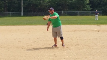 Matthew T. Aungst Memorial Softball Tournament, 2nd Day, West Penn Park, West Penn, 8-30-2015 (81)