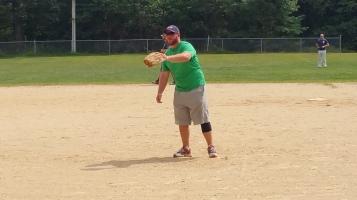 Matthew T. Aungst Memorial Softball Tournament, 2nd Day, West Penn Park, West Penn, 8-30-2015 (81)