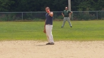 Matthew T. Aungst Memorial Softball Tournament, 2nd Day, West Penn Park, West Penn, 8-30-2015 (83)