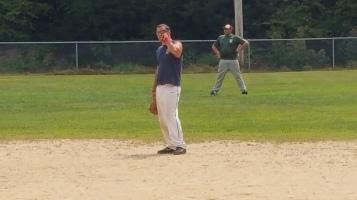 Matthew T. Aungst Memorial Softball Tournament, 2nd Day, West Penn Park, West Penn, 8-30-2015 (83)
