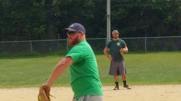 Matthew T. Aungst Memorial Softball Tournament, 2nd Day, West Penn Park, West Penn, 8-30-2015 (84)
