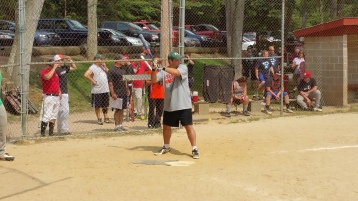 Matthew T. Aungst Memorial Softball Tournament, 2nd Day, West Penn Park, West Penn, 8-30-2015 (88)