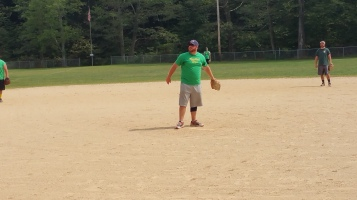 Matthew T. Aungst Memorial Softball Tournament, 2nd Day, West Penn Park, West Penn, 8-30-2015 (91)
