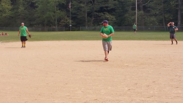 Matthew T. Aungst Memorial Softball Tournament, 2nd Day, West Penn Park, West Penn, 8-30-2015 (98)