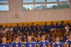 Meet The Fillies, from Angela Perla Kovatch, Marian Catholic High School, Hometown (10)