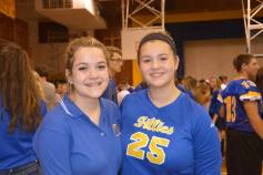 Meet The Fillies, from Angela Perla Kovatch, Marian Catholic High School, Hometown (11)