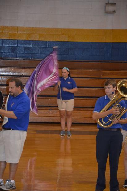 Meet The Fillies, from Angela Perla Kovatch, Marian Catholic High School, Hometown (12)